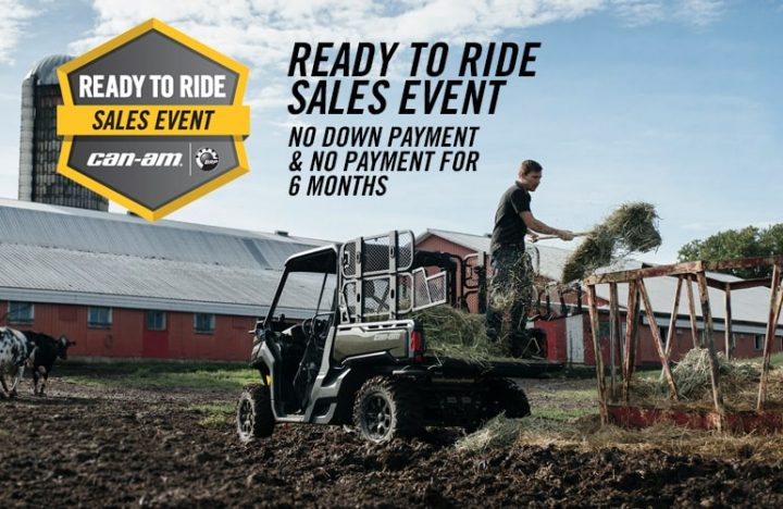 Yellow Tag Sales Event